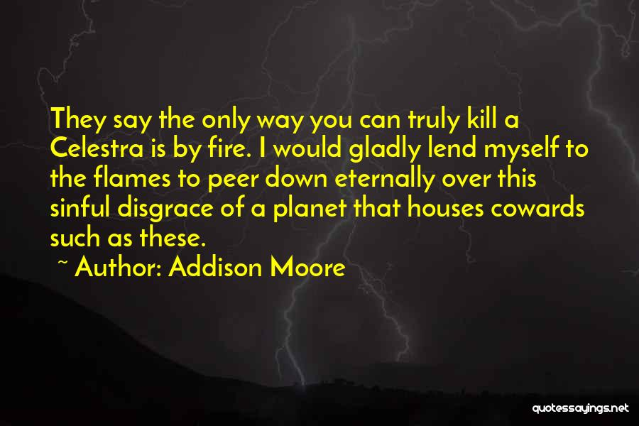 Addison Moore Quotes 263002