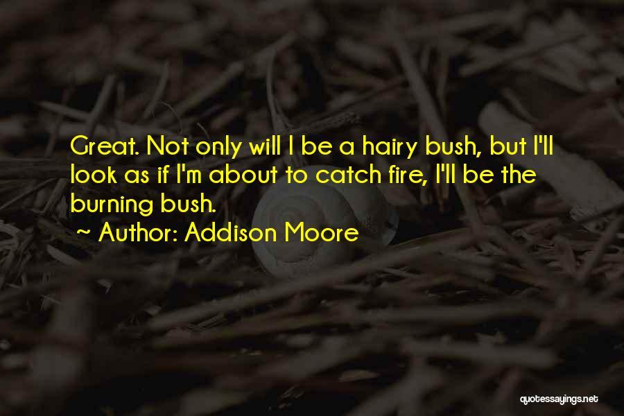 Addison Moore Quotes 476158