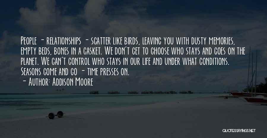 Addison Moore Quotes 552079