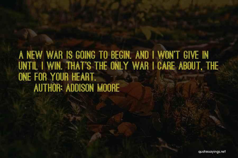 Addison Moore Quotes 594906