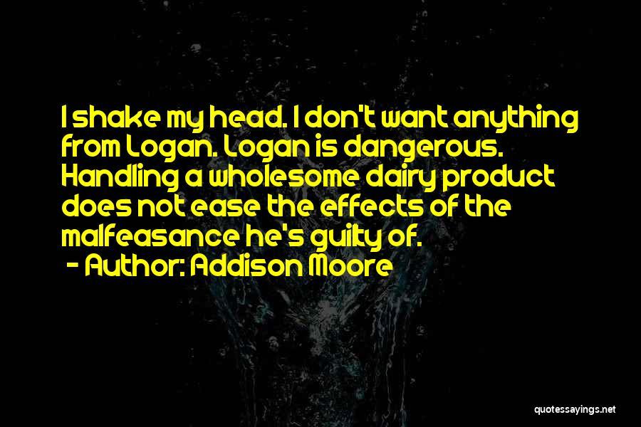 Addison Moore Quotes 82144