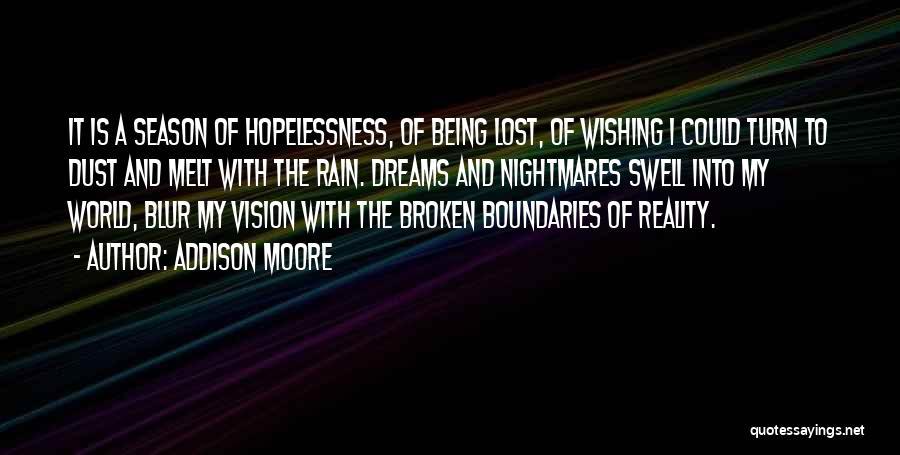Addison Moore Quotes 903485