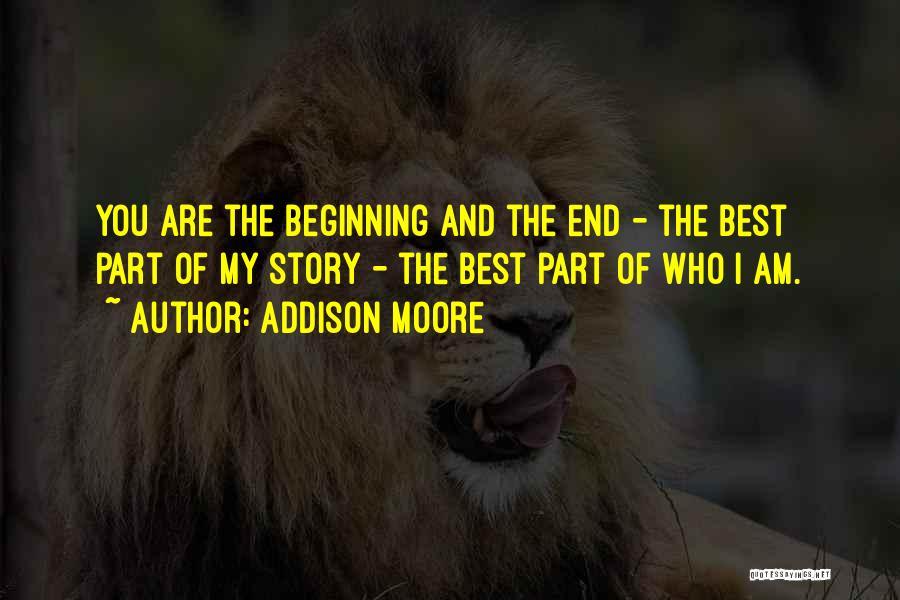 Addison Moore Quotes 954658