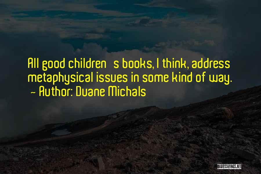 Address Books Quotes By Duane Michals