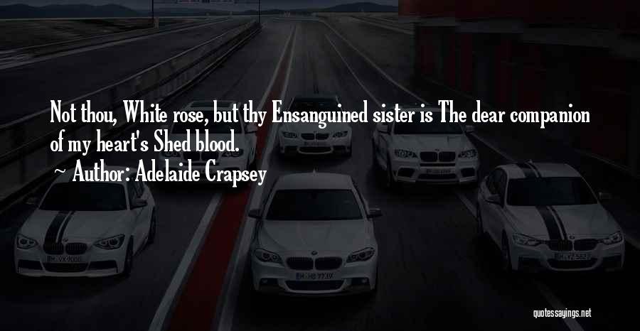 Adelaide Crapsey Quotes 1156174