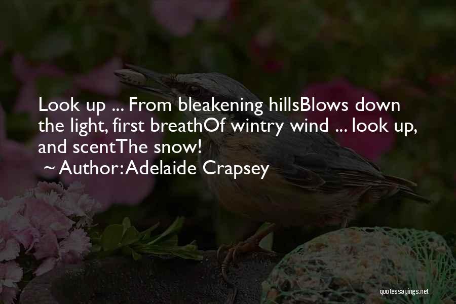 Adelaide Crapsey Quotes 1777050