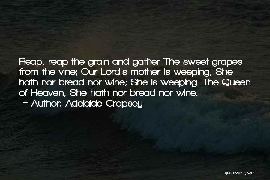Adelaide Crapsey Quotes 2072762