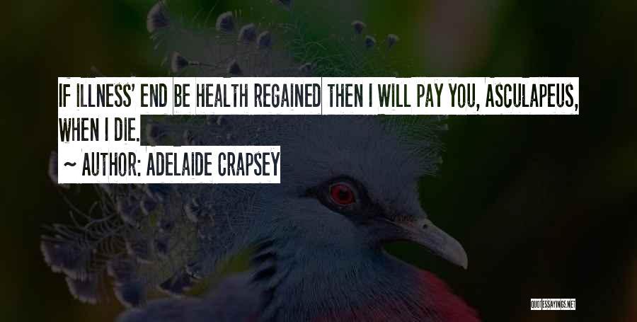 Adelaide Crapsey Quotes 2150932