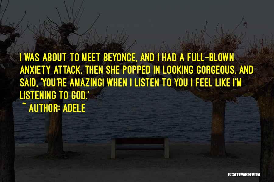 Adele Quotes 1032918