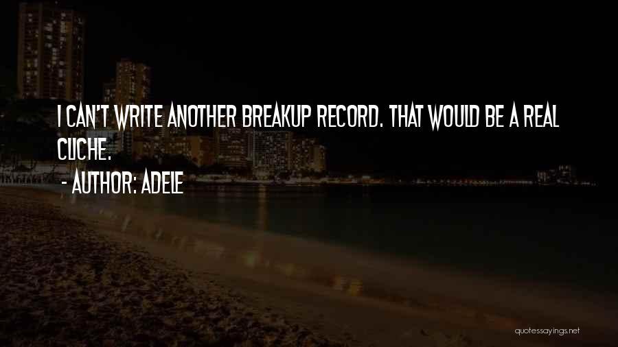 Adele Quotes 1046625