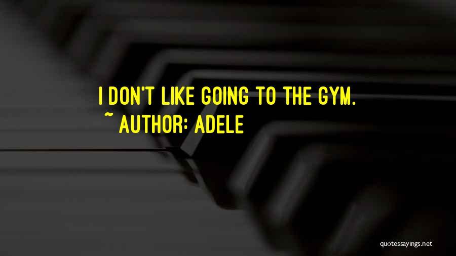 Adele Quotes 1091592