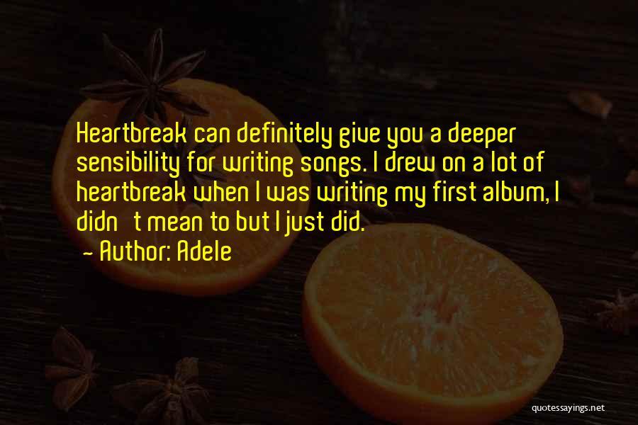 Adele Quotes 1122026