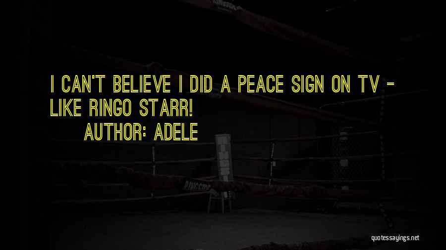Adele Quotes 1170292