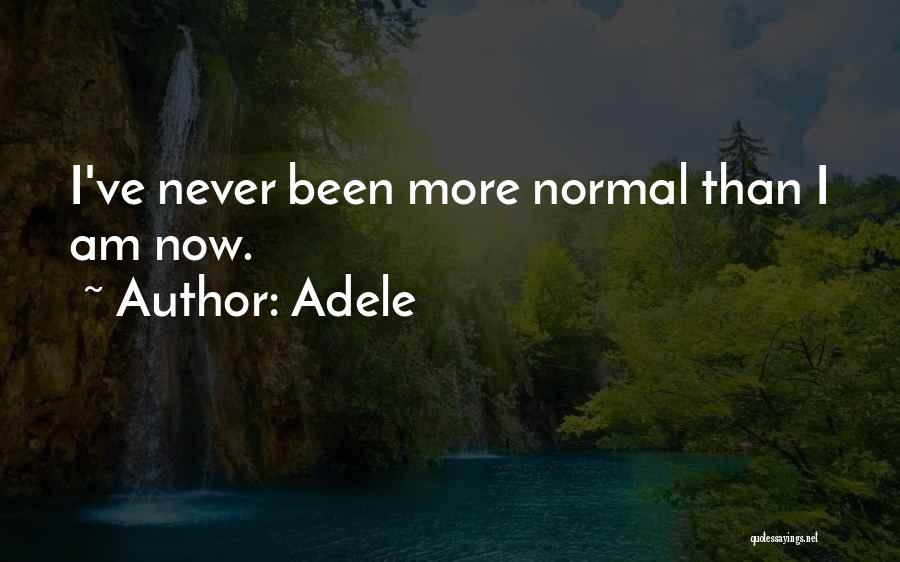 Adele Quotes 1259237