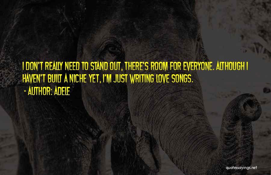 Adele Quotes 1415994