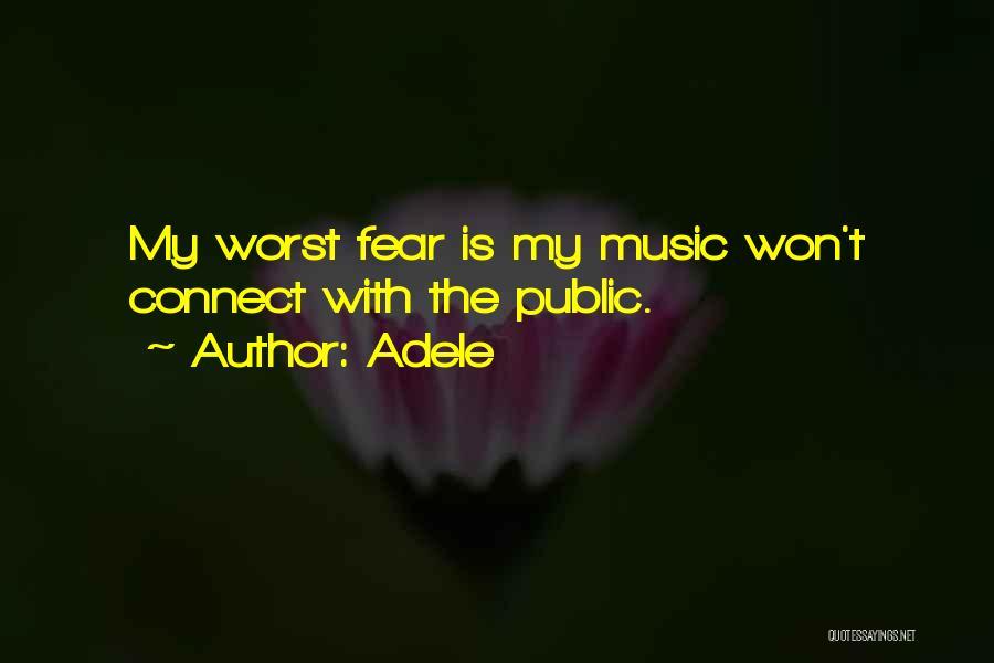 Adele Quotes 1464038