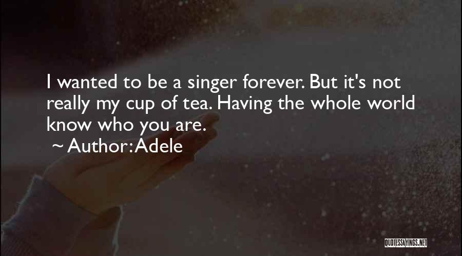 Adele Quotes 1469567