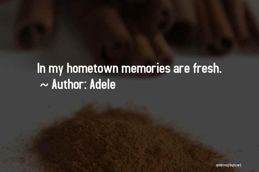 Adele Quotes 149357
