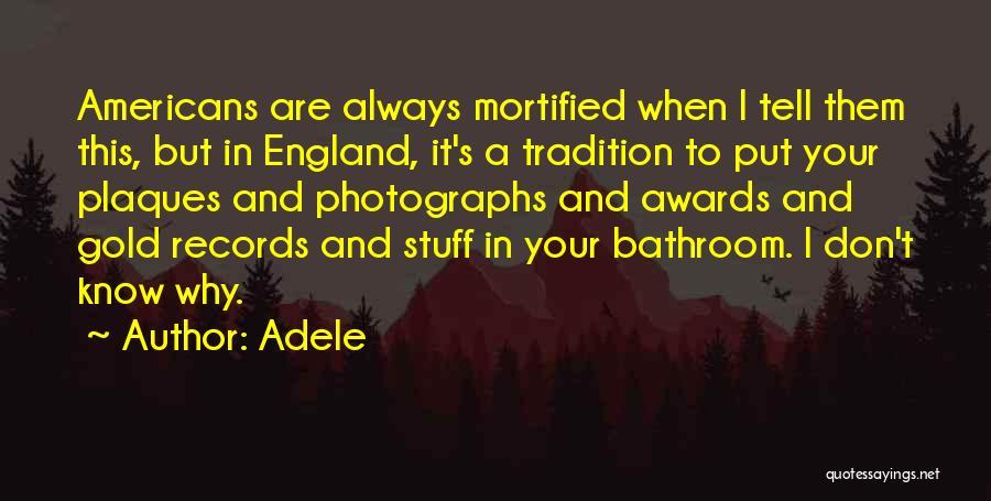 Adele Quotes 1497984