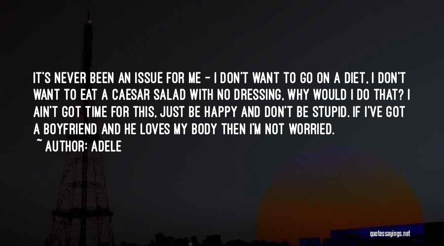 Adele Quotes 1608275