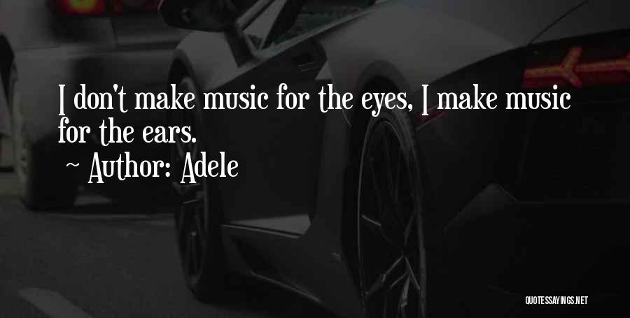 Adele Quotes 1645309