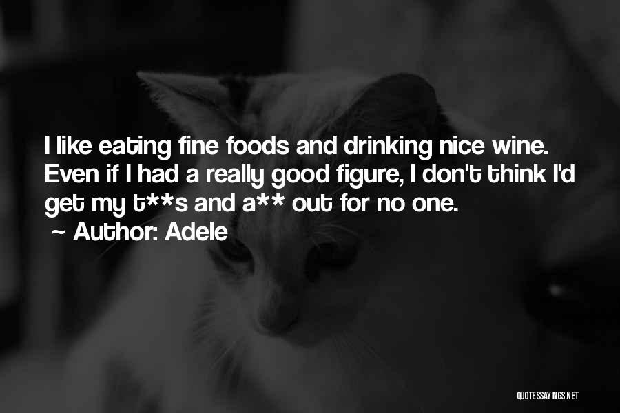 Adele Quotes 1698245