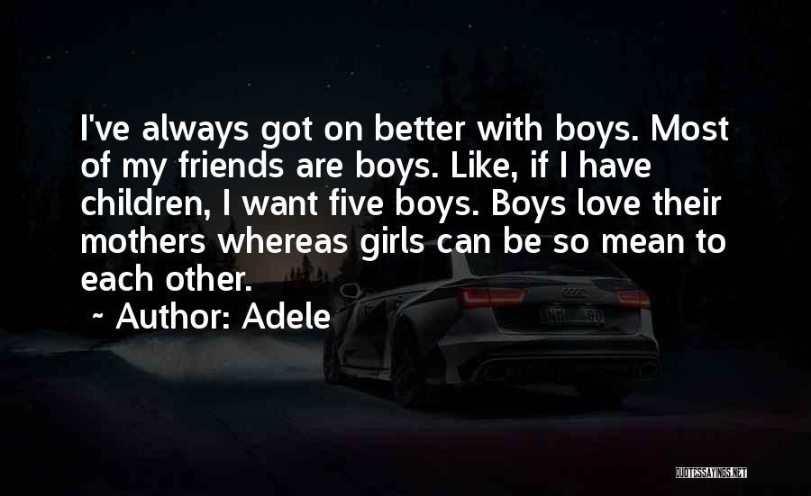 Adele Quotes 1822883