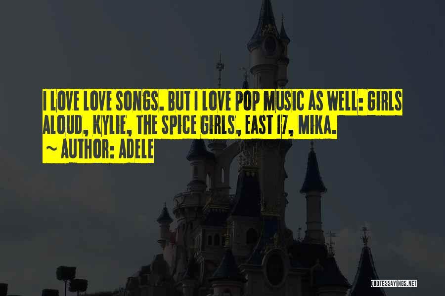 Adele Quotes 1878162