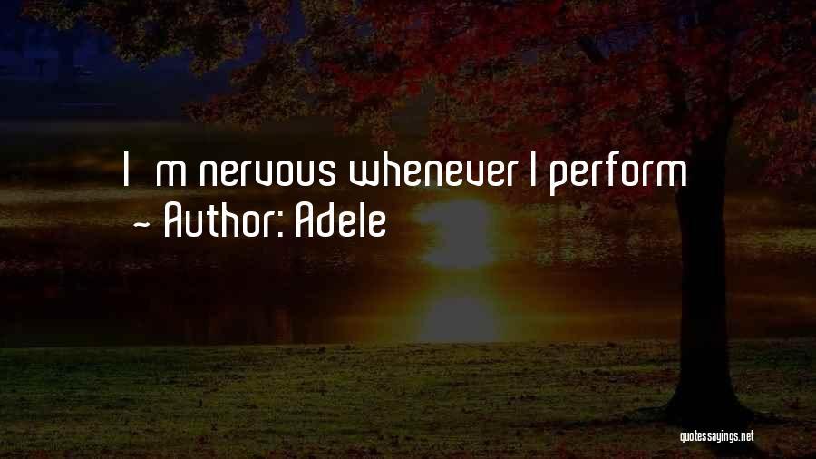 Adele Quotes 1879345