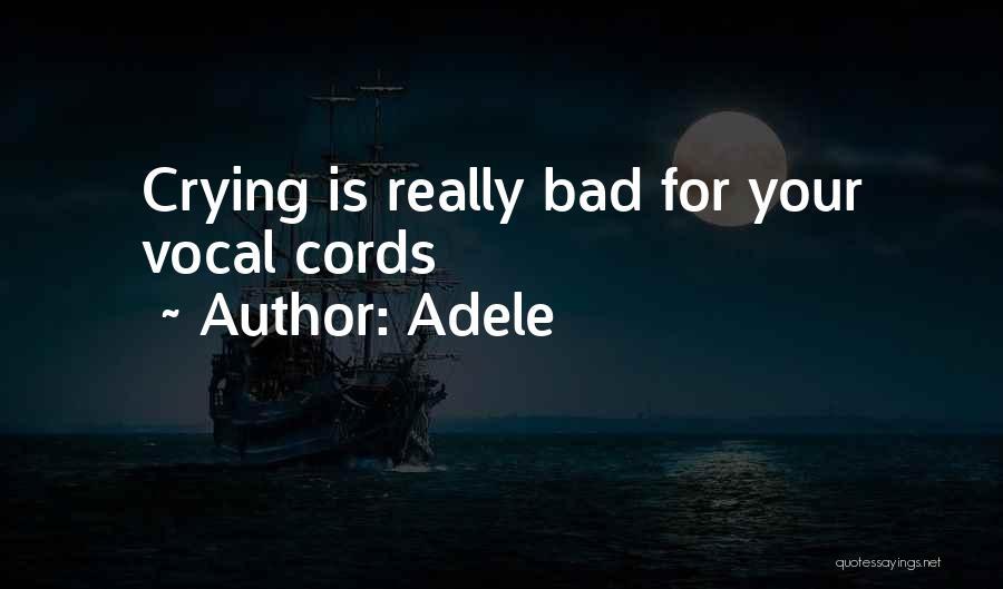 Adele Quotes 1912315