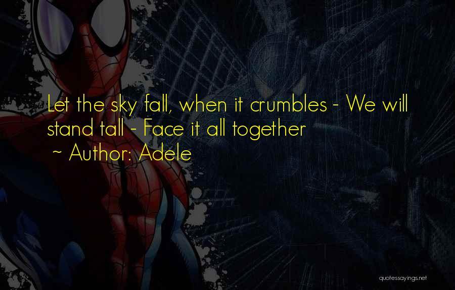 Adele Quotes 1952258
