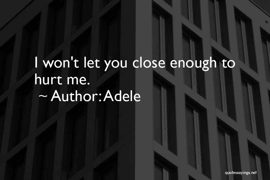 Adele Quotes 2031373