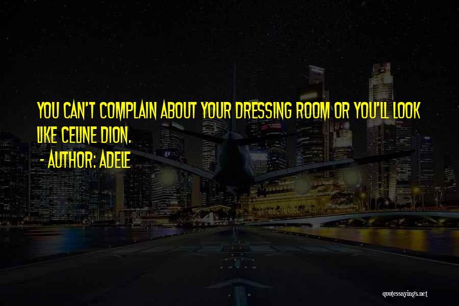 Adele Quotes 2164584