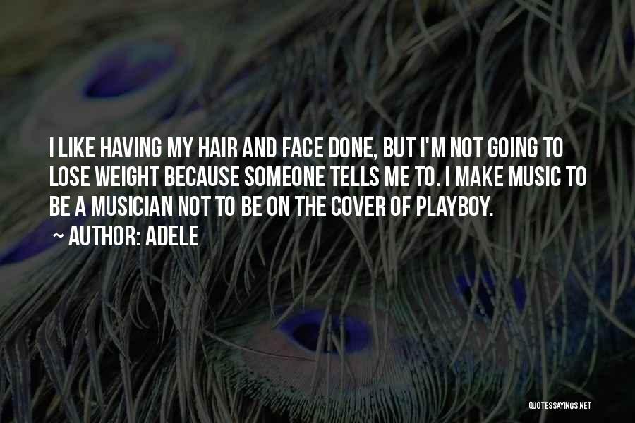 Adele Quotes 2184121