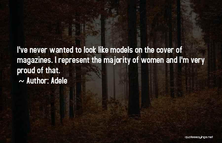 Adele Quotes 2217969