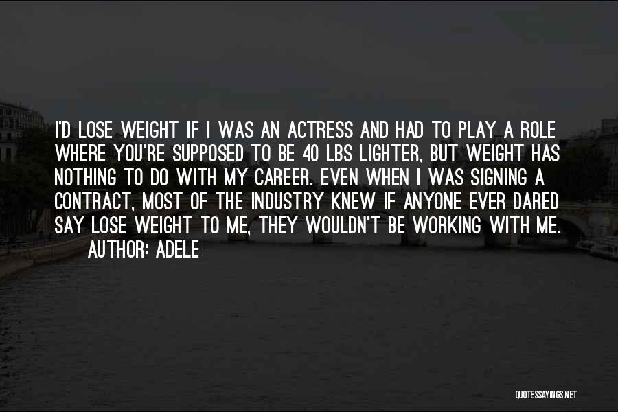 Adele Quotes 232025