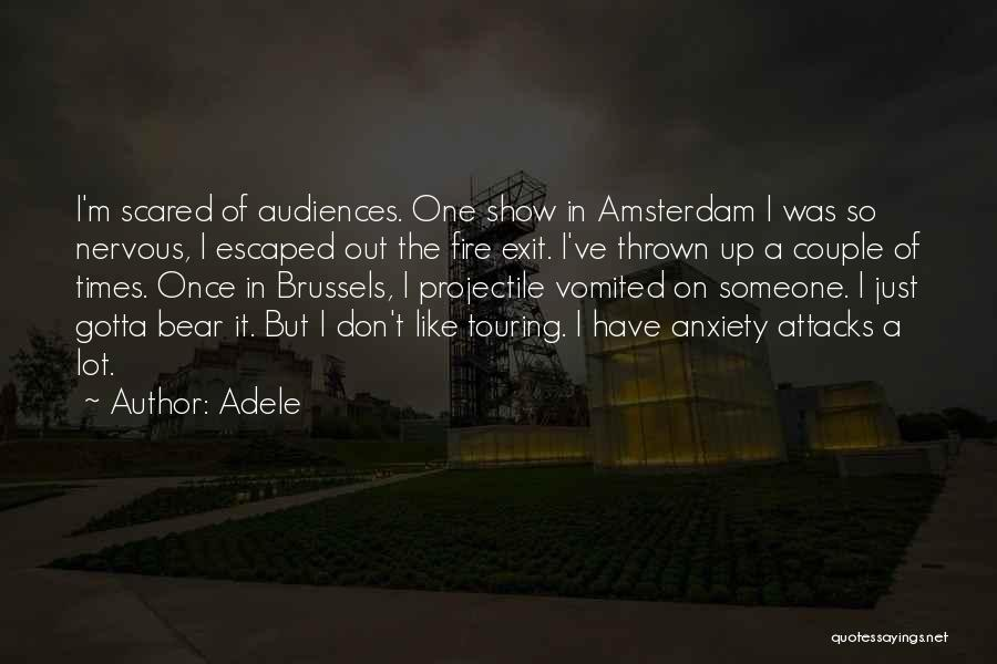 Adele Quotes 260065