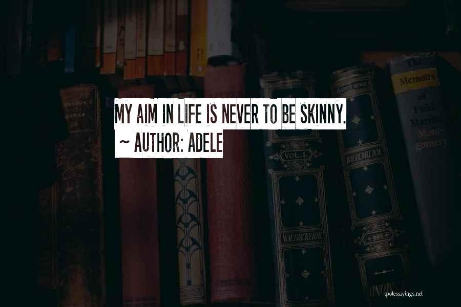 Adele Quotes 362169