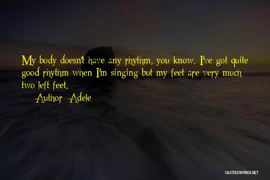 Adele Quotes 414210