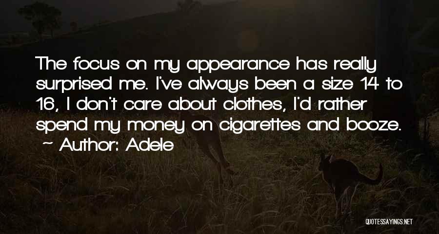 Adele Quotes 559017
