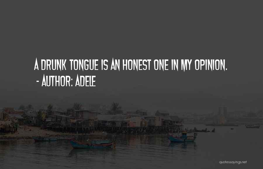 Adele Quotes 815627