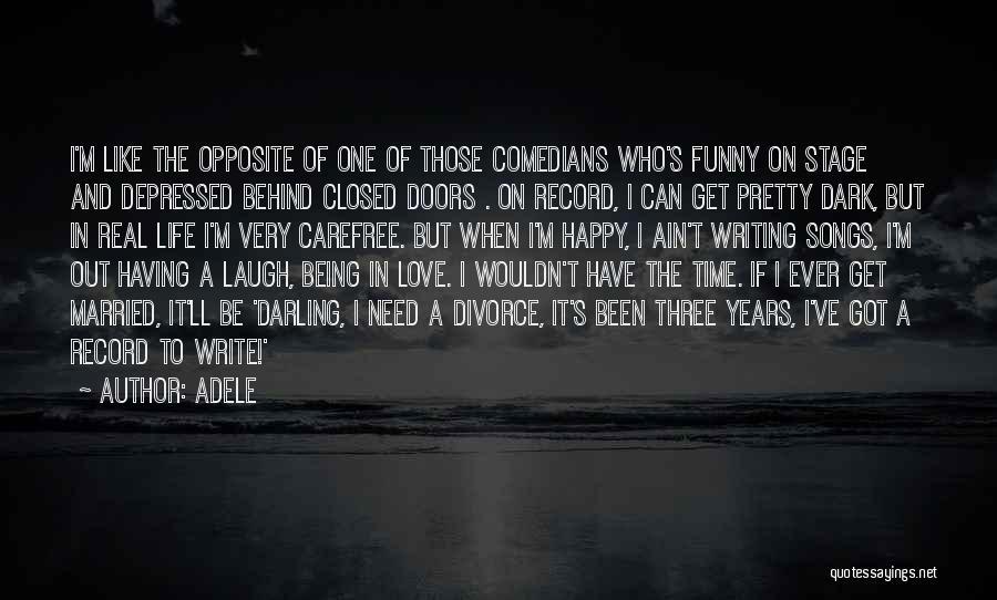 Adele Quotes 826221
