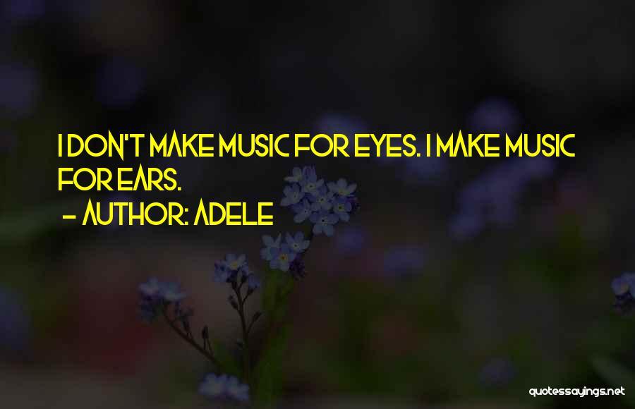Adele Quotes 843252