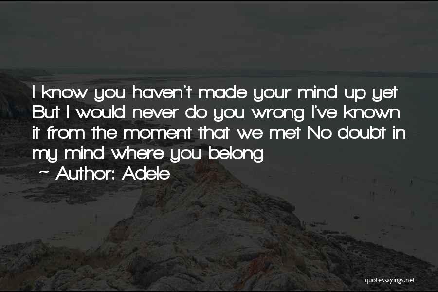 Adele Quotes 921125