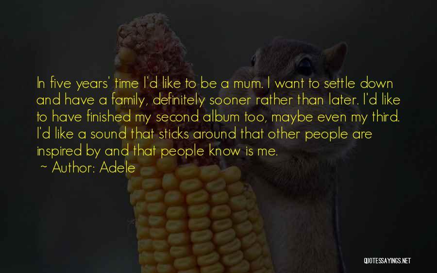 Adele Quotes 964550
