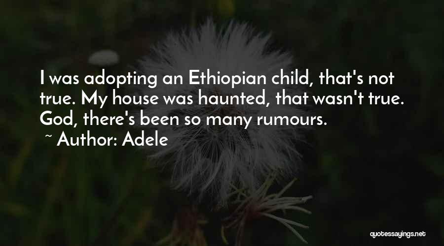 Adele Quotes 981595
