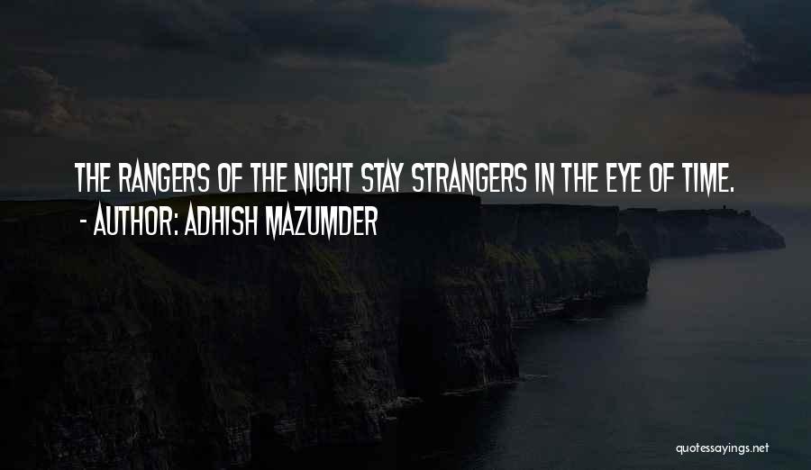 Adhish Mazumder Quotes 199463