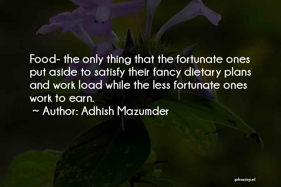Adhish Mazumder Quotes 934297
