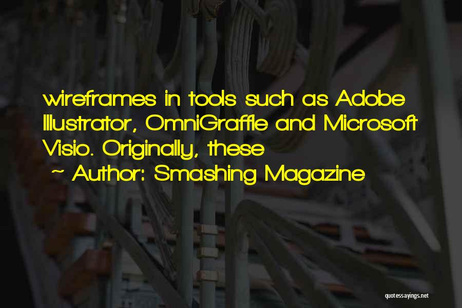 Adobe Illustrator Quotes By Smashing Magazine