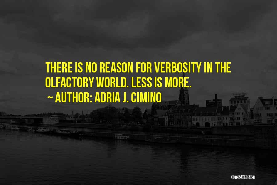 Adria J. Cimino Quotes 584824